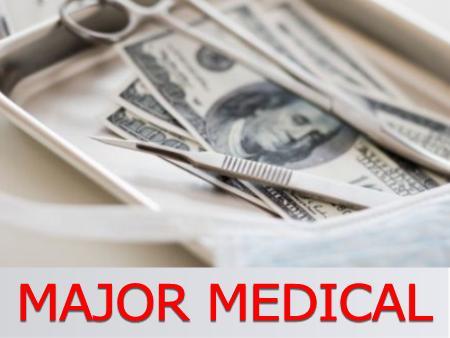 major medical insurance  | Medical Insurance